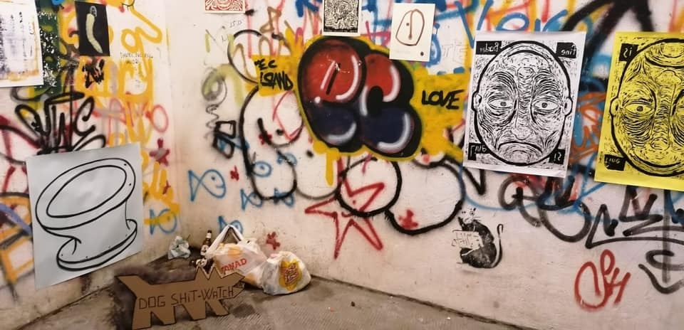 Butin8 Art Gallery