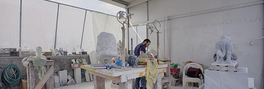 Pranzo Studio - via Provinciale Carrara-Avenza 113