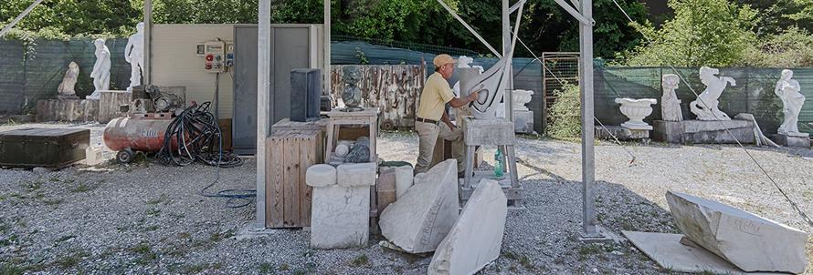 Museo del Cavatore Contipelli - Via Carriona di Colonnata 1