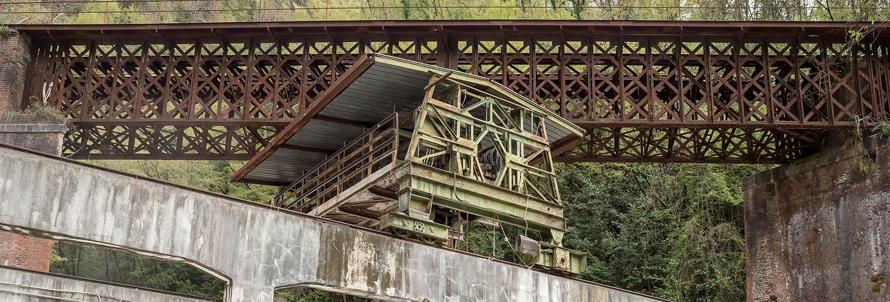 Studio Ponte di Ferro - via Carriona di Colonnata 2