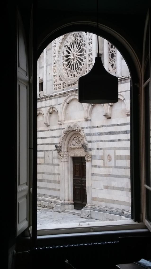 Silvia Vendramel - Piazza Duomo, 6