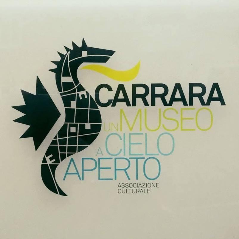Ass.Carrara un museo a cielo aperto