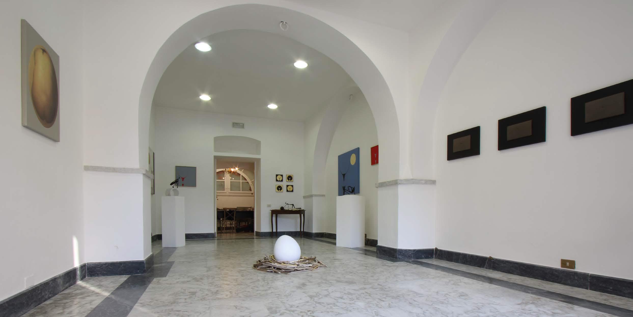 Galleria Valeria Lattanzi - Via Cavour 6